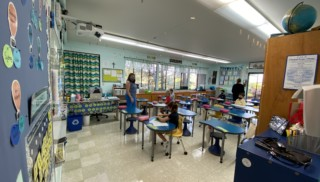 Good Shepherd Lutheran School Is Back to School